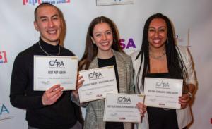 a cappella awards