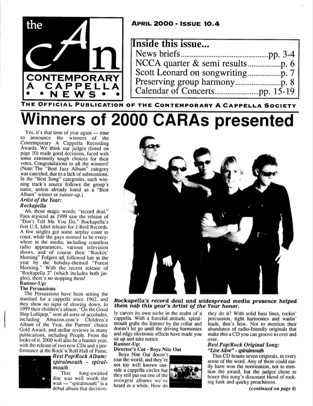 CAN 10.4 April 2000 p1