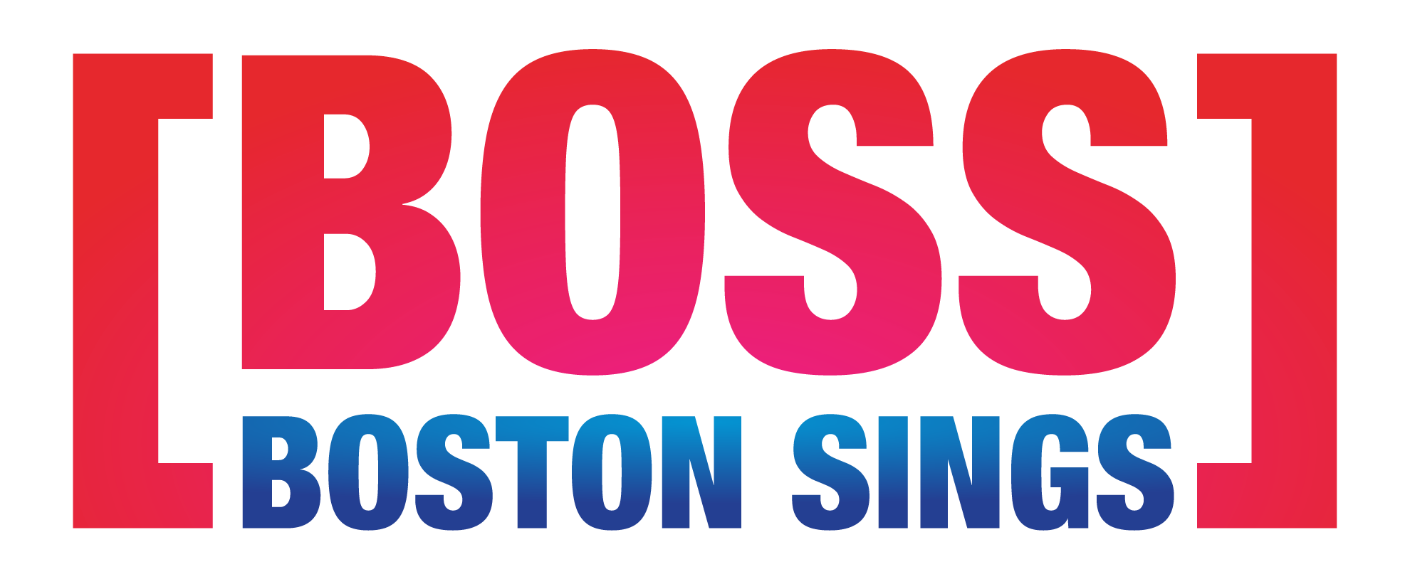 boss logo text only