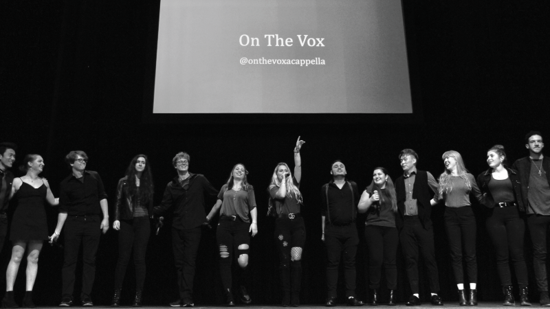 On the Vox