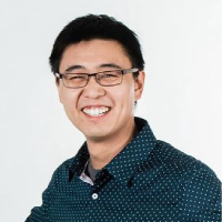 "Michael Wang <span class=""pronouns"">he/him</span>"